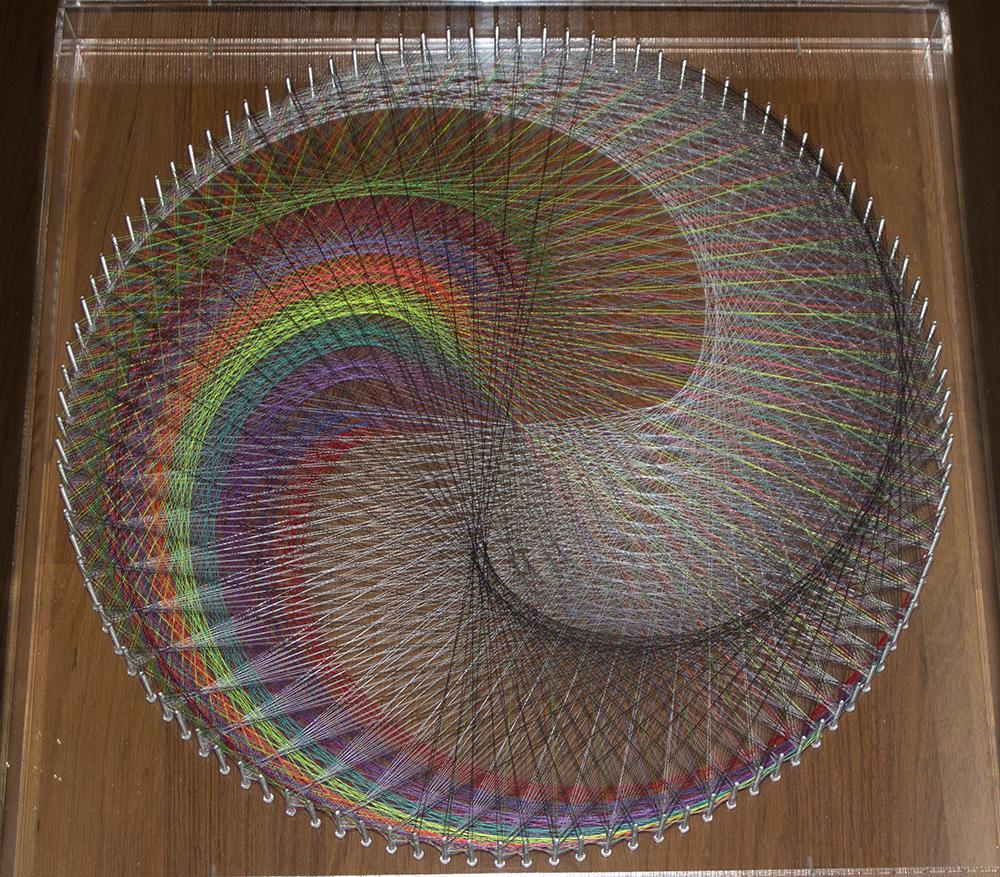 New Broom - $1000